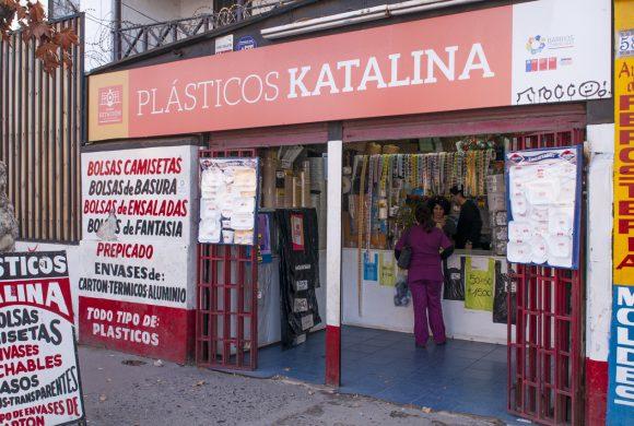 Plásticos Katalina