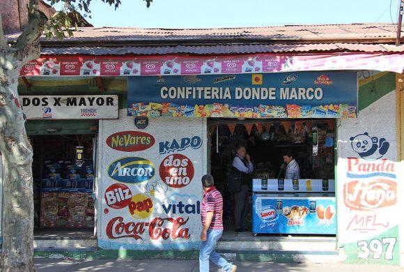 Confiteria Donde Marco