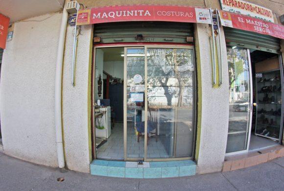 Costura La Maquinita