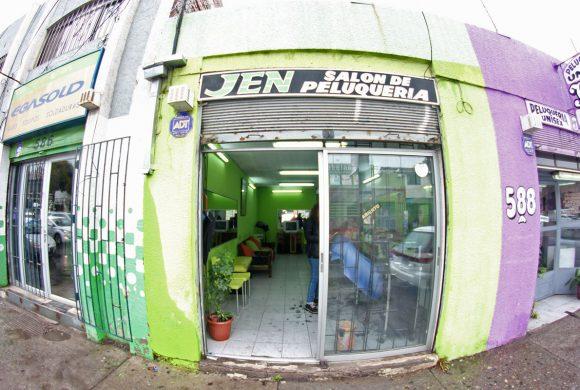 Jen Salón de Peluquería