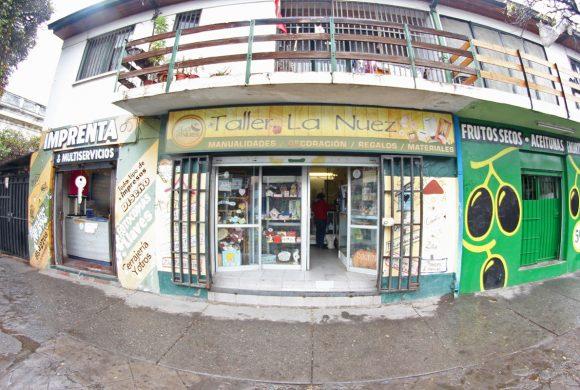 La Nuez