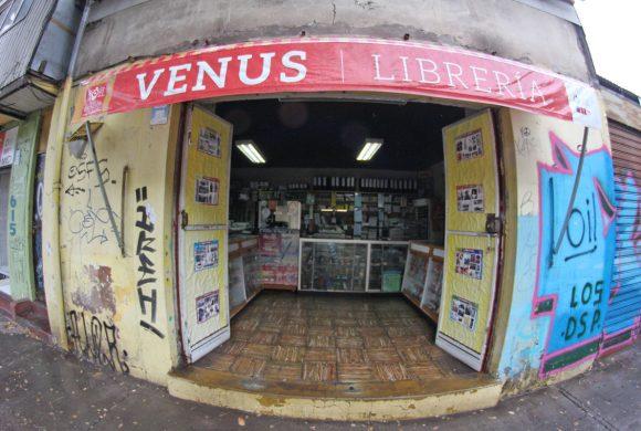Venus Librería