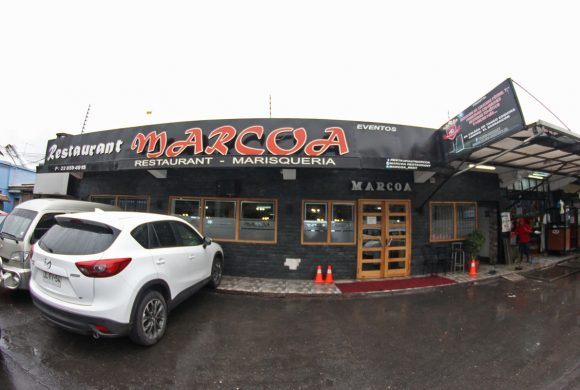 Restaurant Marcoa