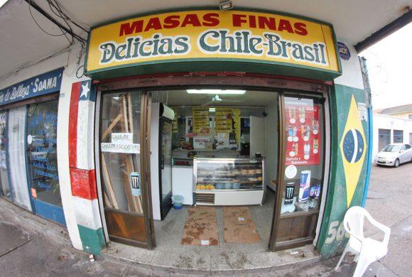 Fábrica de Masas Delicias Chile Brasil