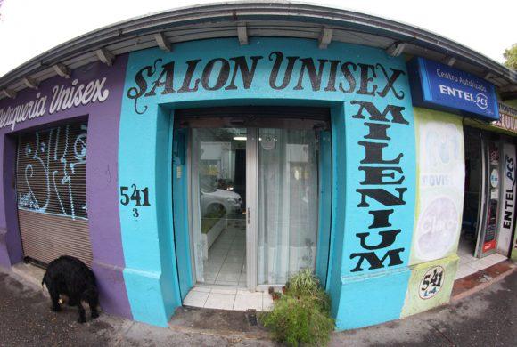 Salón Unisex Milenium