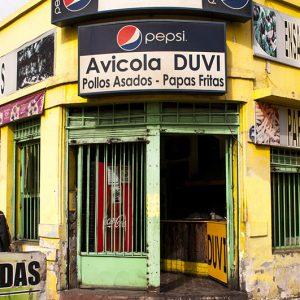 Avicola Duvi