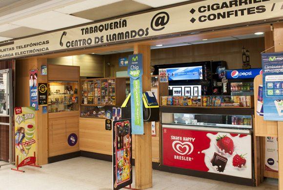 Tabaquería