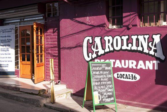 Carolina Restaurant